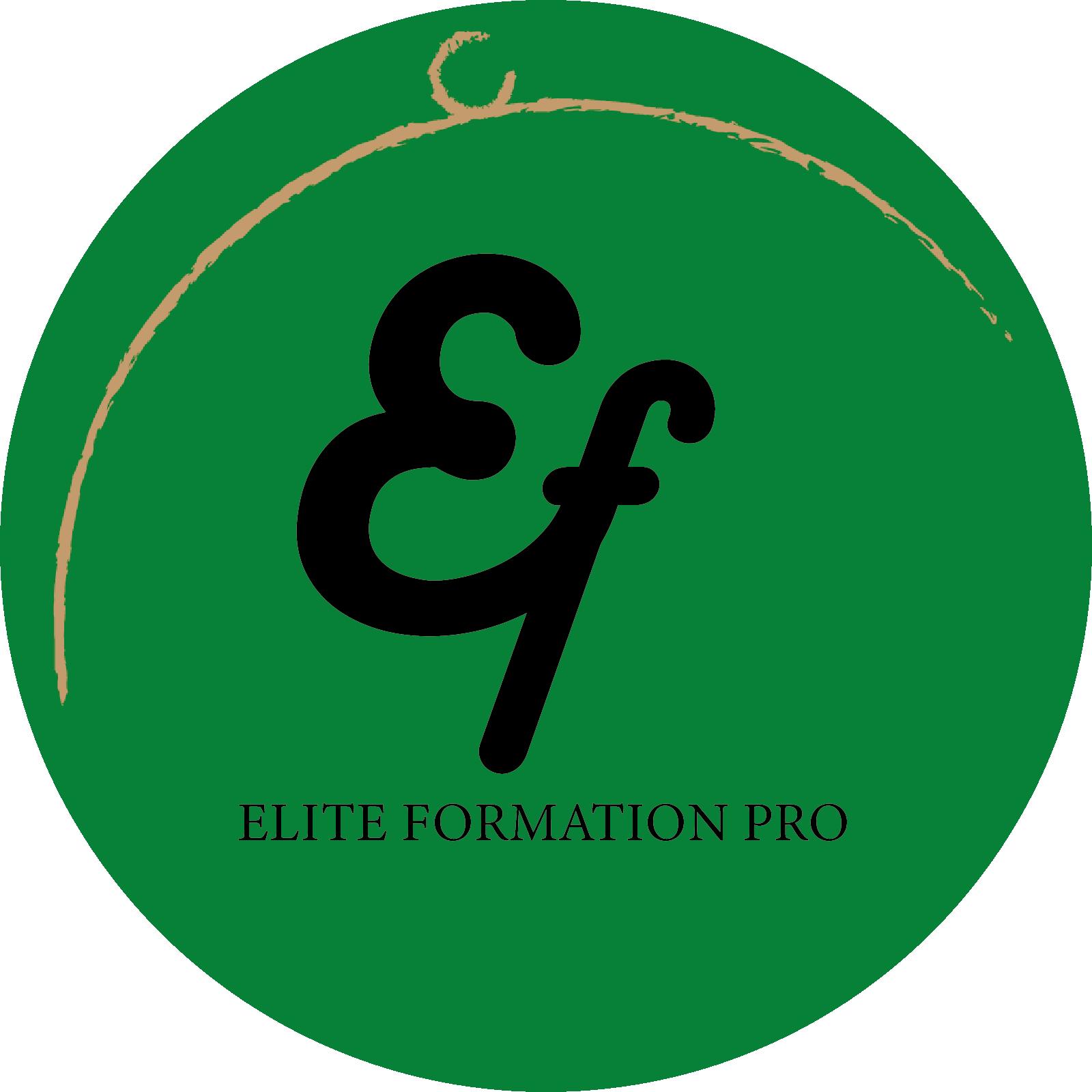 ELITE FORMATION ROND
